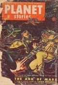 Planet Stories (1939-1955 Fiction House) Pulp Vol. 6 #2