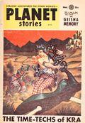 Planet Stories (1939-1955 Fiction House) Pulp Vol. 6 #8