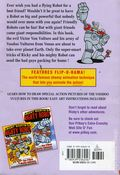 Ricky Ricotta's Mighty Robot vs. the Voodoo Vultures from Venus SC (2001 Scholastic) 1-REP