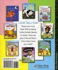 Lone Ranger HC (2013 Little Golden Book Classic) 1-REP