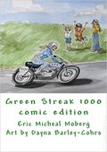 Green Streak 1000 Comic Edition (2012) 1