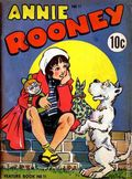 Annie Rooney Feature Book (1938 David McKay Publishing) 11