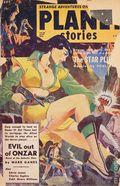 Planet Stories (1939-1955 Fiction House) Pulp Vol. 5 #8