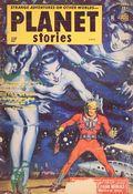 Planet Stories (1939-1955 Fiction House) Pulp Vol. 5 #10