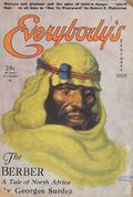 Everybody's Magazine (1899-1930 The Ridgway Co.) Pulp Vol. 60 #2