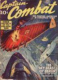Captain Combat (1940 Fictioneers Inc.) Pulp Vol. 1 #1