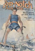 Top-Notch (1910-1937 Street & Smith) Pulp Vol. 27 #3