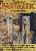 Famous Fantastic Mysteries (1939-1953 Frank A. Munsey/Popular/Altus) Pulp Vol. 4 #6