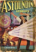 Astounding Stories (1931-1938 Clayton/Street and Smith) Pulp Vol. 13 #1