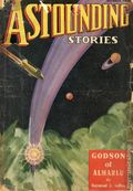Astounding Stories (1931-1938 Clayton/Street and Smith) Pulp Vol. 18 #2