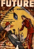 Future Combined with Science Fiction (1941-1942 Columbia Publications) Pulp 1st Series Vol. 2 #5