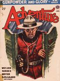 Adventure (1910-1971 Ridgway/Butterick/Popular) Pulp Vol. 118 #3
