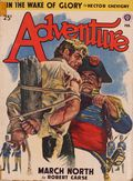 Adventure (1910-1971 Ridgway/Butterick/Popular) Pulp Vol. 118 #4