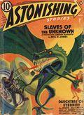 Astonishing Stories (1940-1943 Fictioneers) Pulp Vol. 3 #3