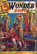 Wonder Stories (1930-1936 Stellar/Continental) Pulp 1st Series Vol. 7 #1
