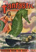Fantastic Adventures (1939-1953 Ziff-Davis Publishing ) Vol. 13 #5