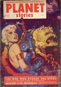 Planet Stories (1939-1955 Fiction House) Vol. 5 #7