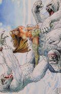 Cavewoman Snow (2011 Amryl Entertainment) 3C