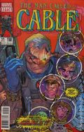 Cable (2017 4th Series) 150B
