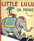 Little Lulu on Parade HC (1941 David McKay Publishing) 1-1ST