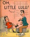 Oh, Little Lulu! HC (1946 David McKay Publishing) 1-1ST