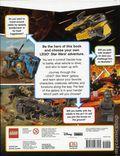 LEGO Star Wars Choose Your Path HC (2018 DK) 1-1ST