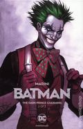 Batman The Dark Prince Charming HC (2018 DC) 2-1ST