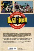 Batman The Golden Age Omnibus HC (2015- DC) 5-1ST