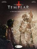 Last Templar GN (2016- Cinebook) 6-1ST