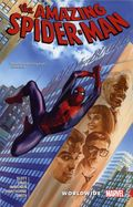Amazing Spider-Man Worldwide TPB (2016-2018 Marvel) 8-1ST