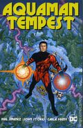 Aquaman Tempest TPB (2018 DC) 1-1ST
