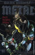 Dark Nights Metal Dark Knights Rising HC (2018 DC) 1-1ST