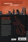 Eight Million Ways to Die HC (2018 IDW) A Matthew Scudder Mystery 1-1ST