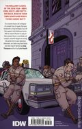 Ghostbusters Answer the Call TPB (2018 IDW) 1-1ST