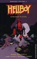Hellboy Omnibus TPB (2018 Dark Horse) 2-1ST