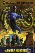 Story of the Phantom SC (2016-2020 Hermes Press) The Complete Avon Novels 8-1ST