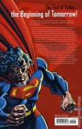 Superman Zero Hour TPB (2018 DC) 1-1ST