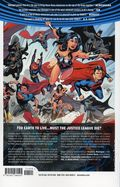 Trinity TPB (2017-2018 DC Universe Rebirth) Batman/Wonder Woman/Superman 2-1ST