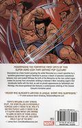 Wolverine Savage Origins TPB (2018 Marvel) 1-1ST