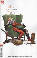 Harley Quinn (2016) 44B