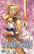 Spider-Gwen (2015 2nd Series) 33