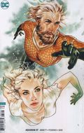 Aquaman (2016 6th Series) 37B
