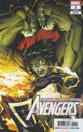 Avengers (2018 8th Series) 2D