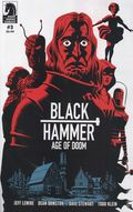 Black Hammer Age of Doom (2018 Dark Horse) 3B