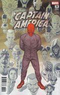Captain America (2017 8th Series) 704B