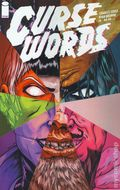 Curse Words (2016 Image) 15A
