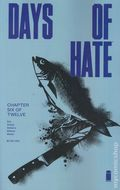 Days of Hate (2018 Image) 6