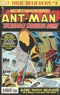 True Believers Ant-Man Incredible Shrinking Doom (2018) 1