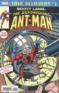 True Believers Scott Lang Astonishing Ant-Man (2018) 1