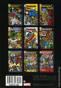 Marvel Masterworks Fantastic Four TPB (2009-2014 Marvel) 10-1ST